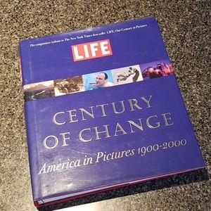 Life Century of Change